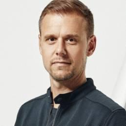 Picture of DJ Armin Van Buuren