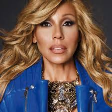 close-up picture of Cathy Guetta